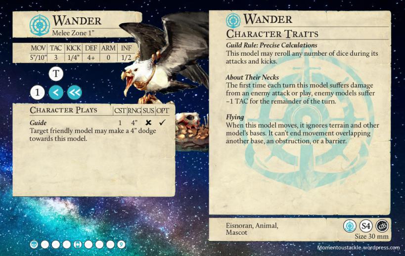 2 Galaxy Wander