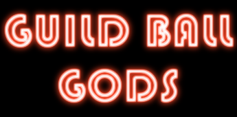 guild ball gods