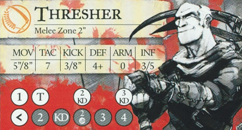 Thresher PB