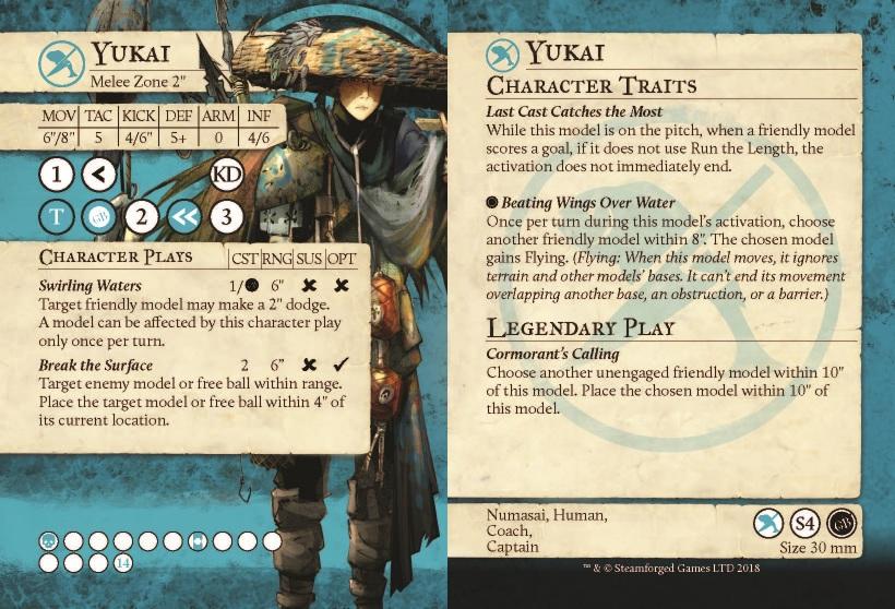 Yukai Card