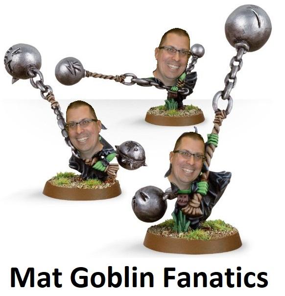 mat goblins